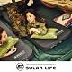Coleman CM露營者單人自動充氣氣墊床 CM-36153.自動充氣睡墊 單人充氣墊 露營充氣床墊 防潮帳篷睡墊 加厚10cm product thumbnail 2