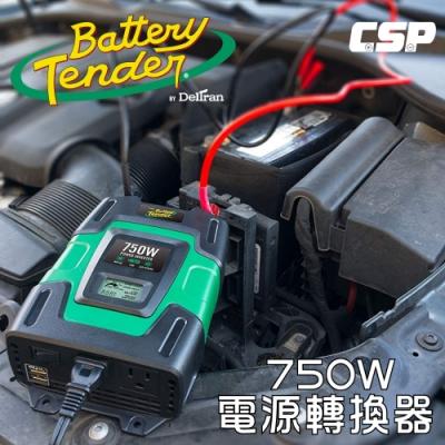 【Battery Tender】BT750電源轉換器750W(模擬正弦波)戶外 擺攤 旅遊