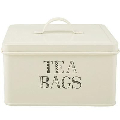CreativeTops Stir 6格茶包收納盒