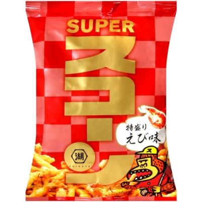 湖池屋 玉米棒-鮮蝦風味(75g)