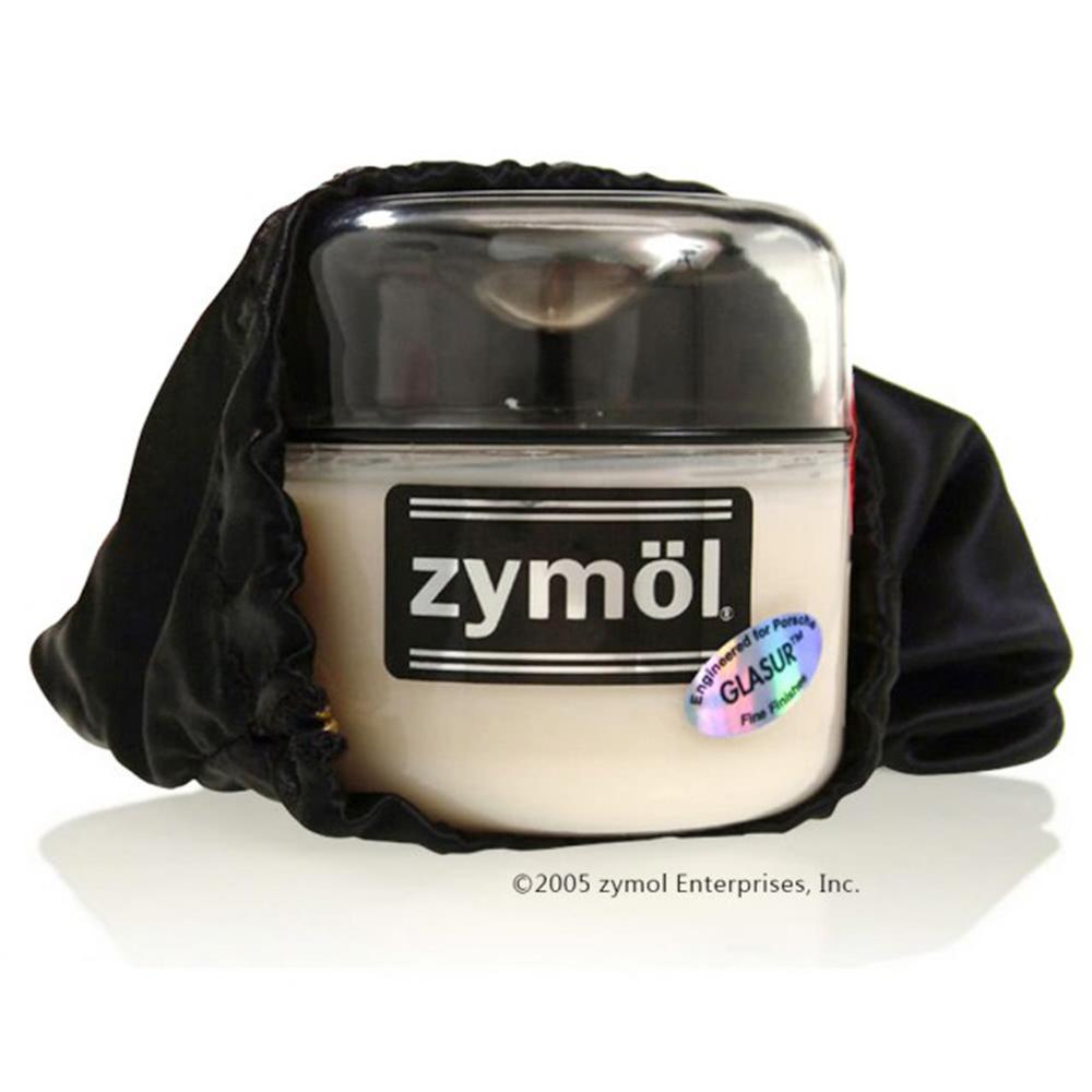 zymol GLASUR Glaze 德系釉蠟