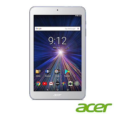 ACER Iconia One8 B1-870 8吋IPS四核WiFi/16G