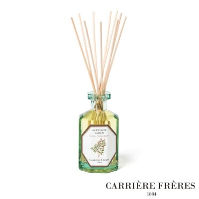 法國CARRIERE FRERES 天然精油擴香 檀香 Sandalwood 190ml