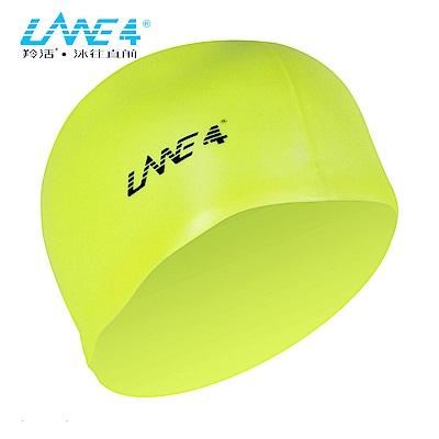 羚活 矽膠泳帽 LANE4 SILICONE CAP