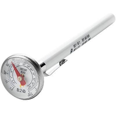《FOXRUN》B2Q肉品探針溫度計+保護套