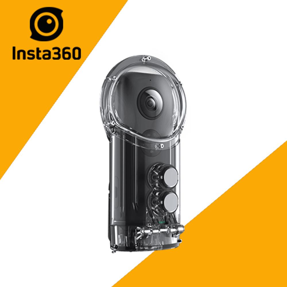 INSTA360 ONE X 潛水殼 (公司貨)