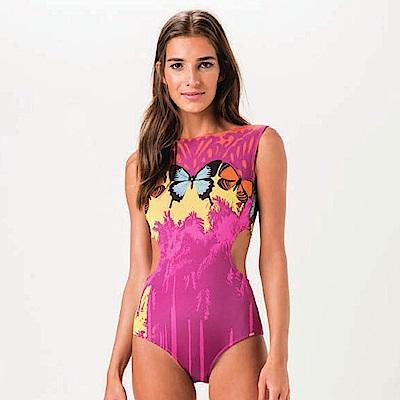 Avalanche巴西泳裝-聖馬利諾-連身泳裝