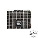 Herschel Felix Wallet 卡夾-黑色格紋