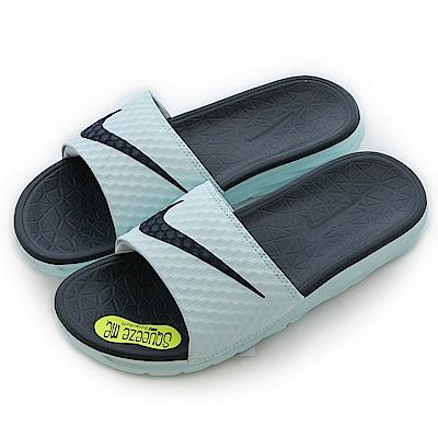 Nike 耐吉 BENASSI-拖鞋-女