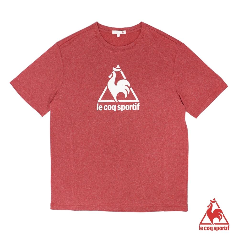 法國公雞牌短袖T恤 LOM2310875-男-紅