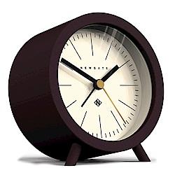 Newgate 英倫風格桌鐘-弗列德-優雅白-11cm