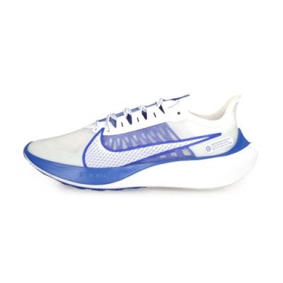 NIKE 男 慢跑鞋 ZOOM GRAVITY 白藍
