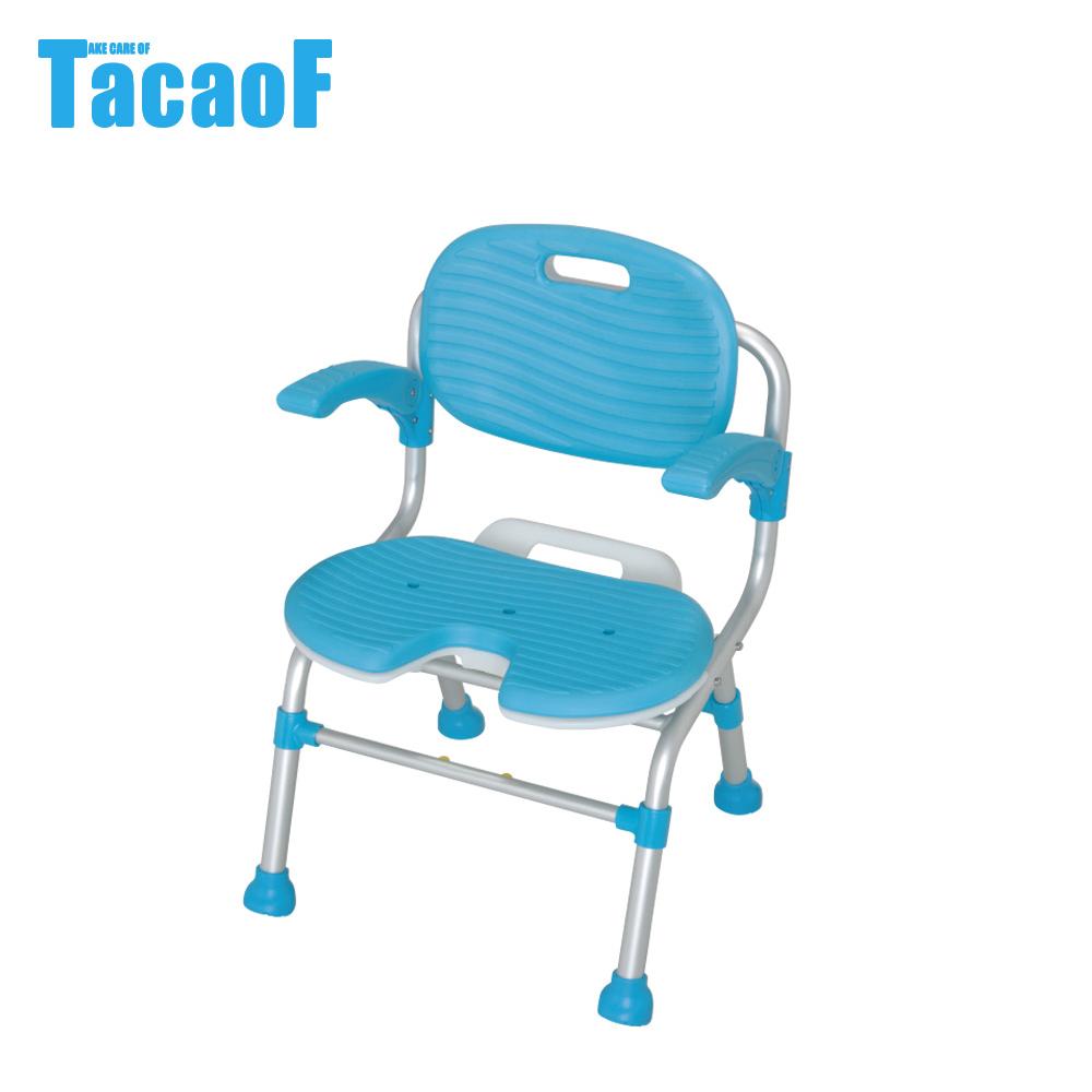 日本TacaoF幸和 大洗澡椅-U型