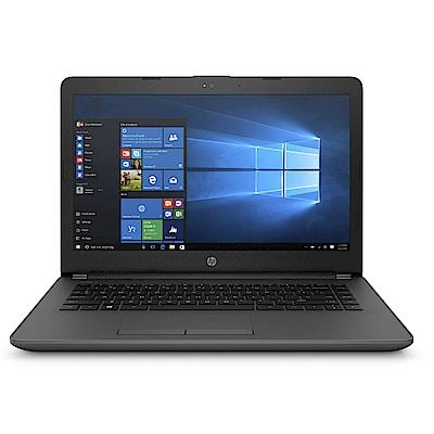 HP 240G6 14吋商用筆電(i5-8250U/4GB/500G