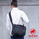 【Mammut】Xeron Messenger 14L 健行側背包 黑色