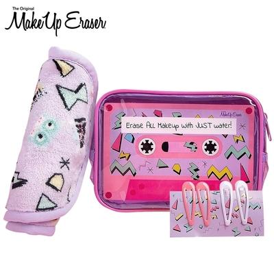 Makeup Eraser 原創魔法卸妝巾-童趣時光三件組