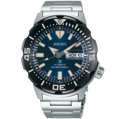 SEIKO精工 PROSPEX 專業200米潛水機械錶(SRPD25J1)