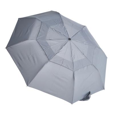 RAINSTORY 個人加大雙層抗風自動傘(5色)
