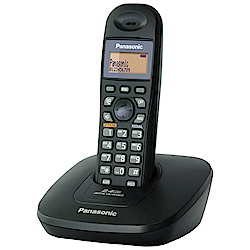 Panasonic國際牌 2.4GHz數位式無線電話KX-TG3611