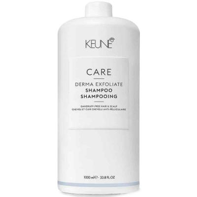 KEUNE CARE 法國肯葳髮浴 C1 淨屑洗髮精--頭皮屑與頭皮舒緩 1000ml