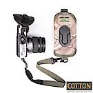 Cotton Carrier CCS G3 相機快取系統-STRAPSHOT(迷彩)