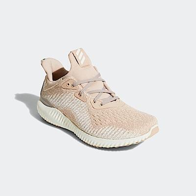 adidas Alphabounce 1 跑鞋 女 AC6916