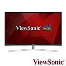 [無卡分期12期] ViewSonic XG3202-C 32型 VA 曲面電競電腦螢幕
