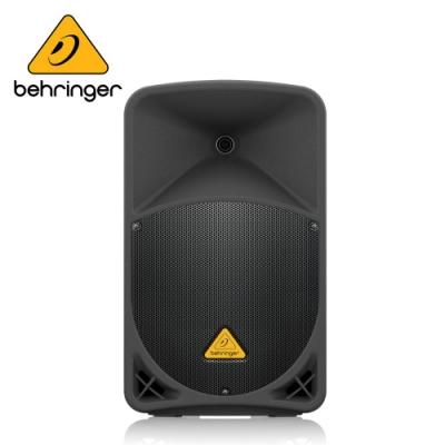 [無卡分期-12期] Behringer B112D 主動式監聽喇叭 (支)