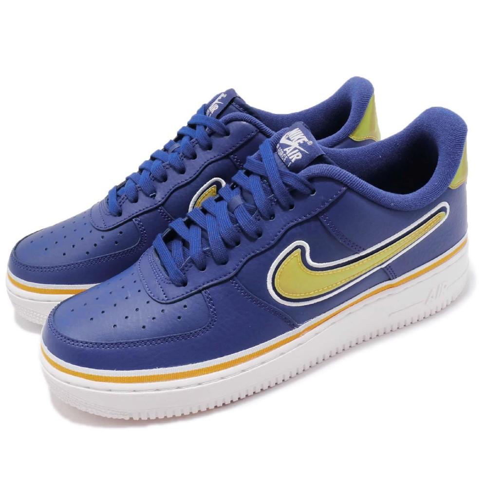 Nike Air Force 1 低筒 運動 男   休閒鞋  