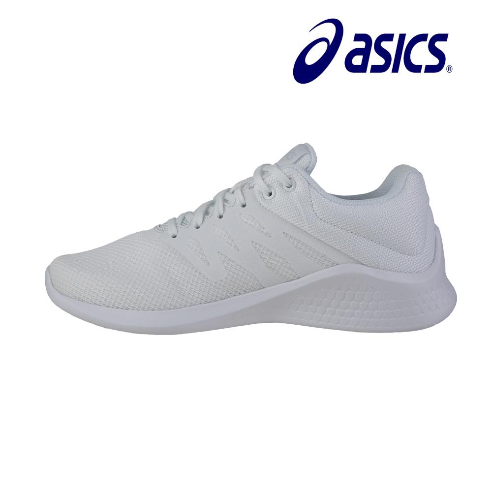 Asics 亞瑟士 COMUTORA 女慢跑鞋 1022A045-100 @ Y!購物
