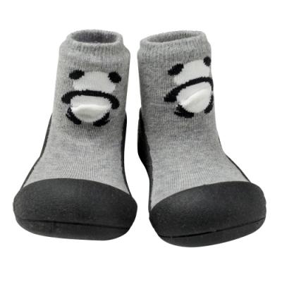 韓國Attipas 快樂學步鞋A19PEB-圓圓熊貓