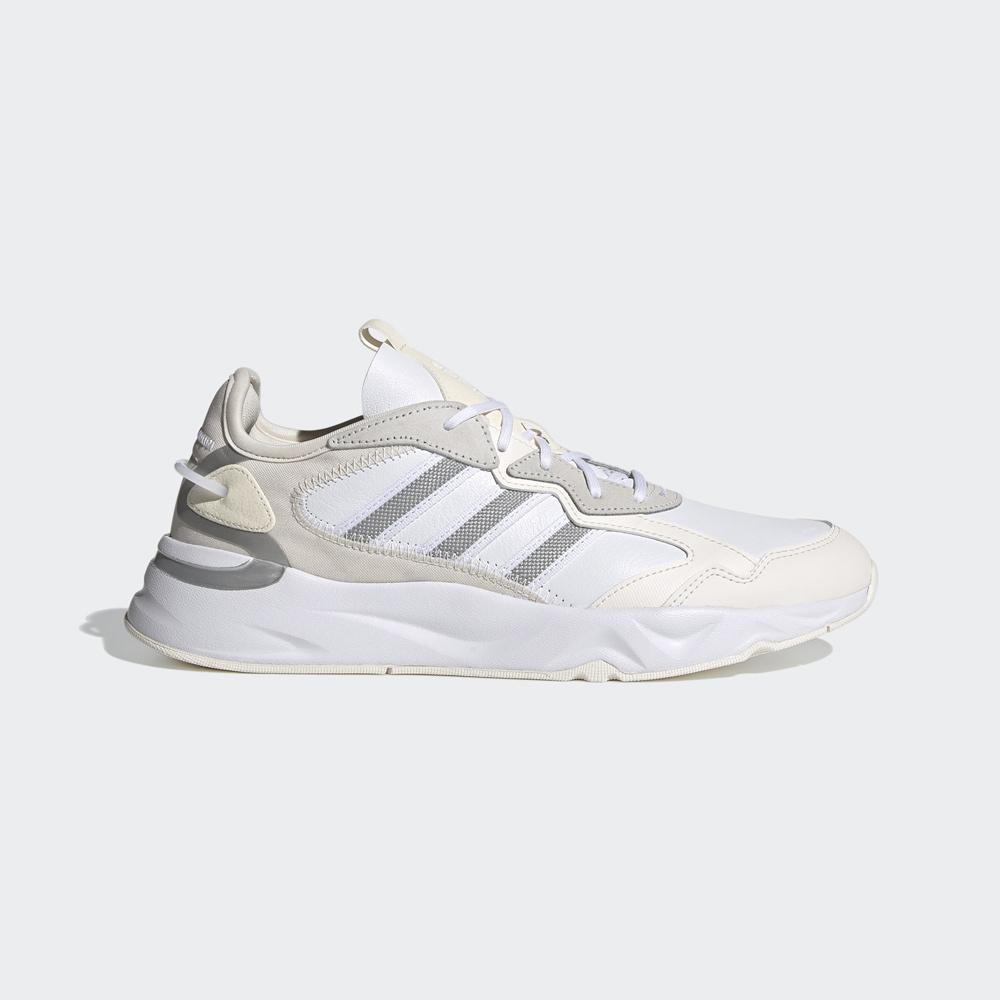 adidas FUTUREFLOW 跑鞋 男 FZ0365