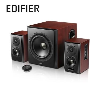 EDIFIER2.1聲道 藍牙喇叭 S350DB