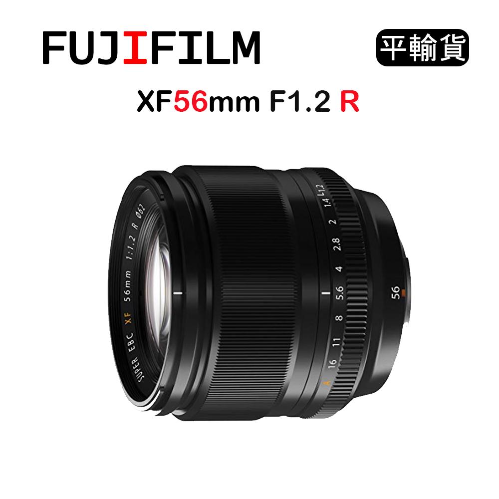 FUJIFILM XF 56mm F1.2 R (平行輸入)