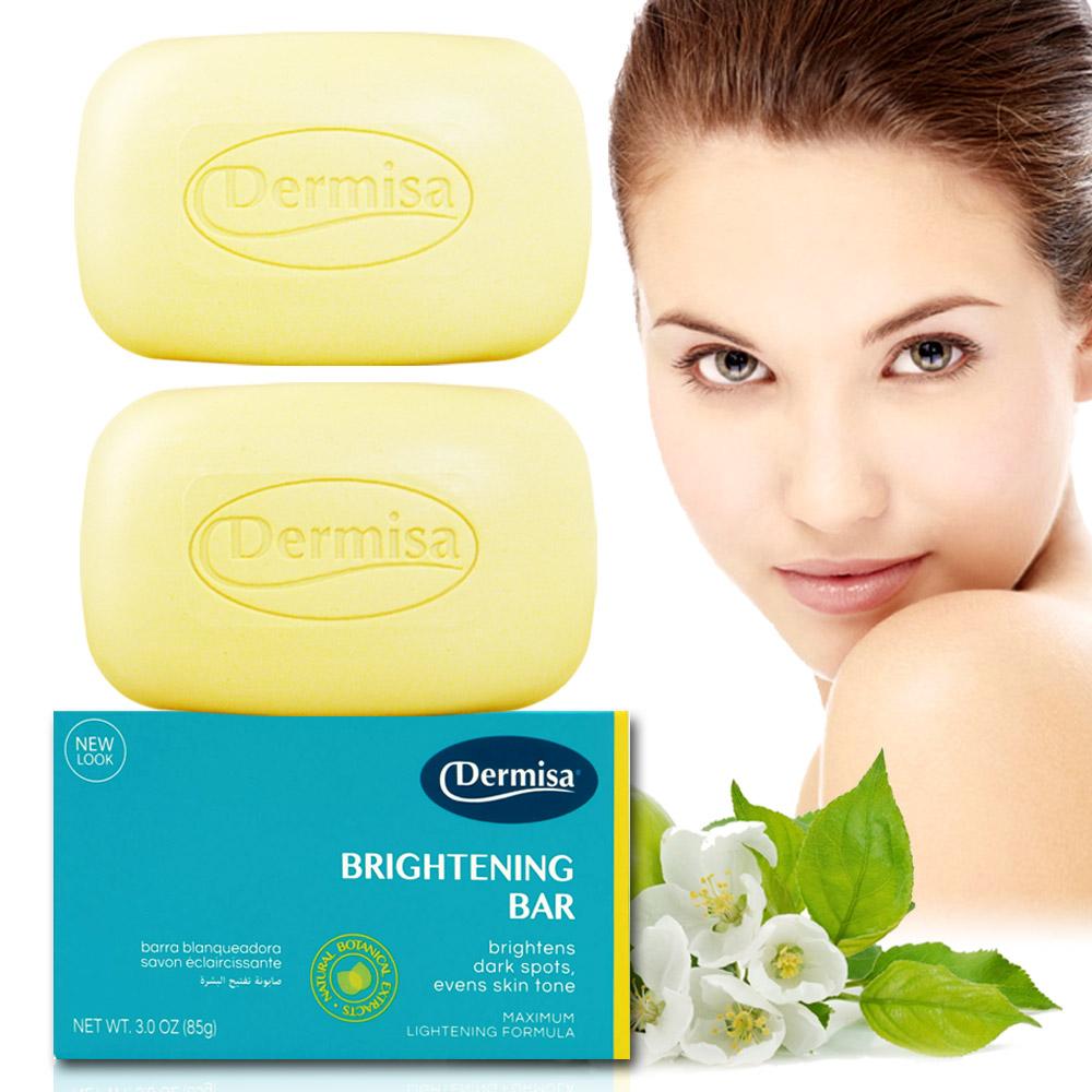 Dermisa日本熱銷淡斑嫩白皂2入組★市價1300 @ Y!購物