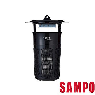 SAMPO聲寶-強效UV捕蚊燈ML-WM04E(B)