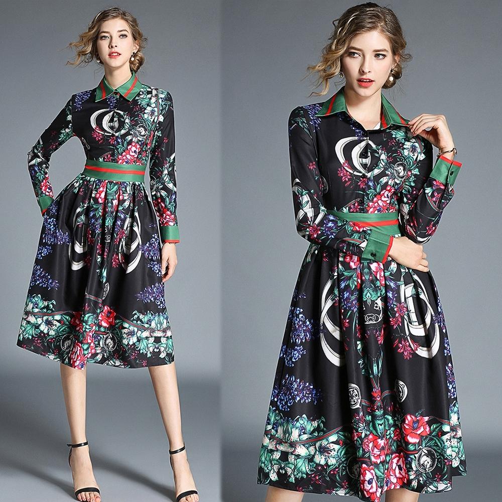 【KEITH-WILL】爆推款時尚首選高貴洋裝-1色