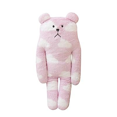 CRAFTHOLIC 宇宙人 神秘雲朵熊小抱枕