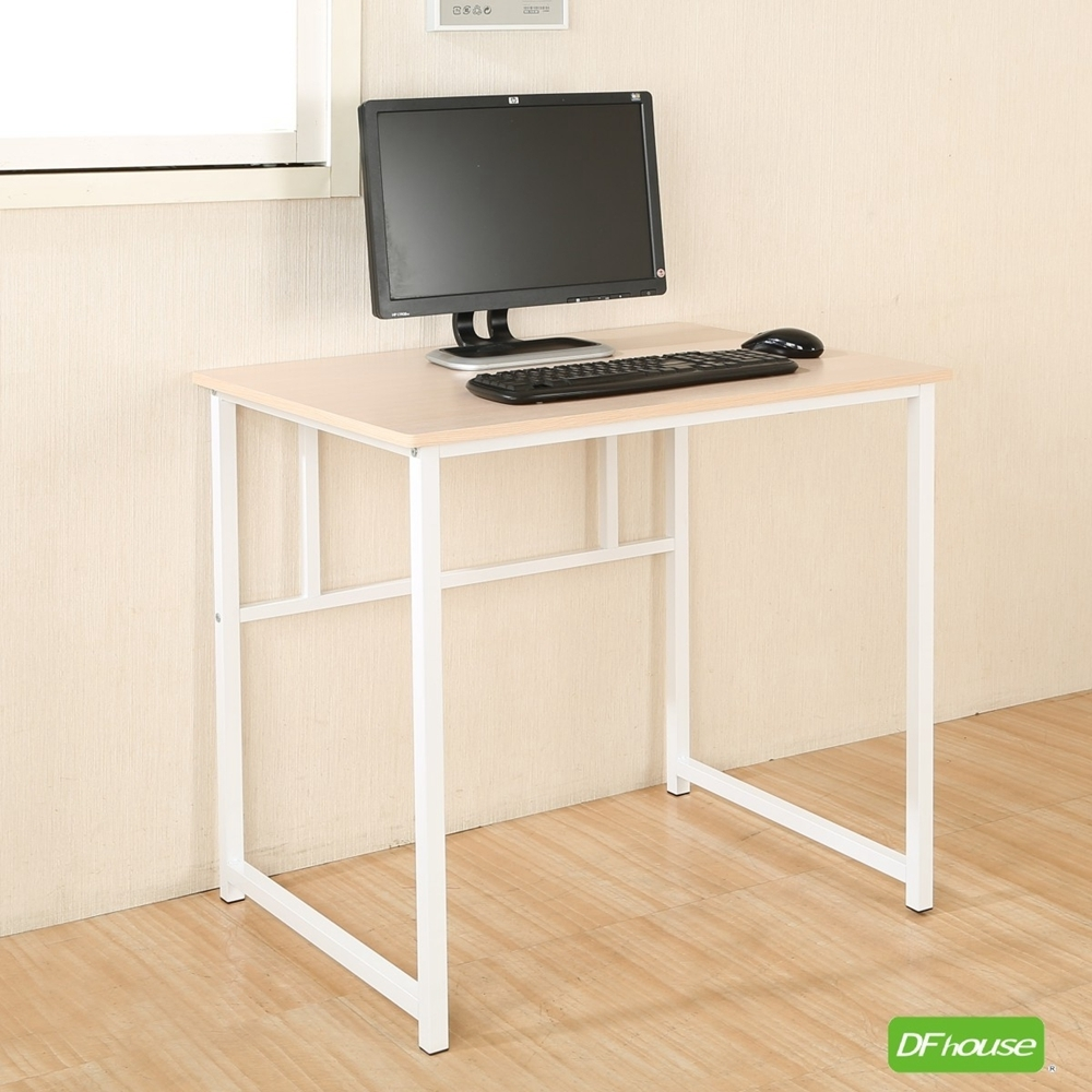 《DFhouse》新商品上市 亨利80公分多功能工作桌-2色  80*60*75