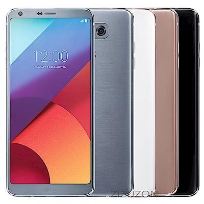 【福利品】LG G6 (4G/64G) 5.7吋雙卡智慧手機