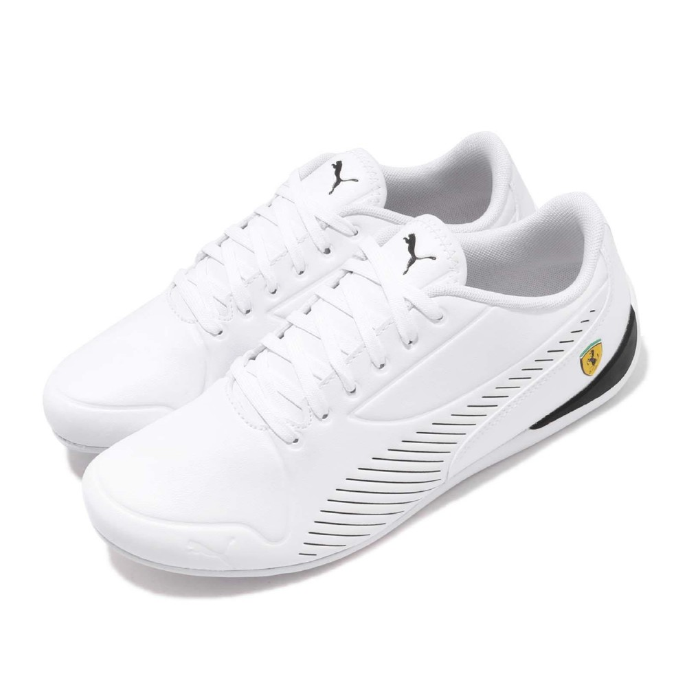 Puma 休閒鞋 SF Drift Cat 7S 男鞋