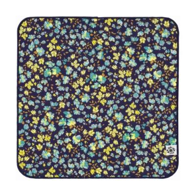 日本派迪 Chouchou Fleur 花園方巾-漾彩花園