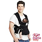 Mamaway 4D環抱式嬰兒揹帶 (共兩色)