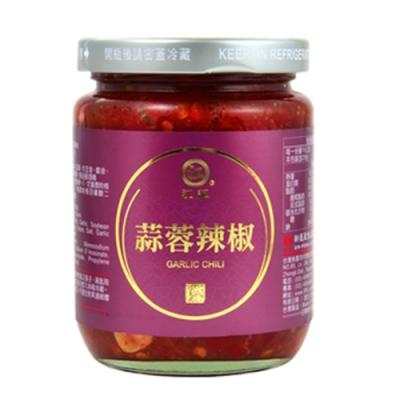 江記 蒜蓉辣椒 250g