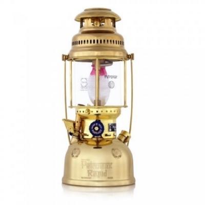 Petromax HK500 煤油汽化燈 黃金銅
