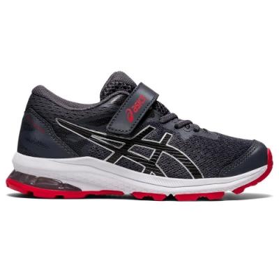 ASICS 亞瑟士 GT-1000 10 PS 兒童 (小童/中童) 跑鞋 童鞋  1014A191-023