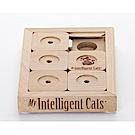 【靈靈狗】貓咪數獨 Cat'Sudoku (中階版)寵物桌遊/益智玩具/互動遊戲
