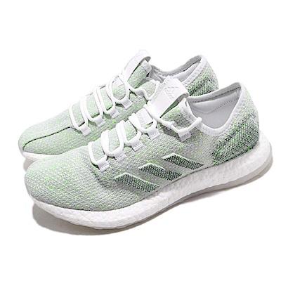 adidas 慢跑鞋 PureBOOST 運動 男女鞋