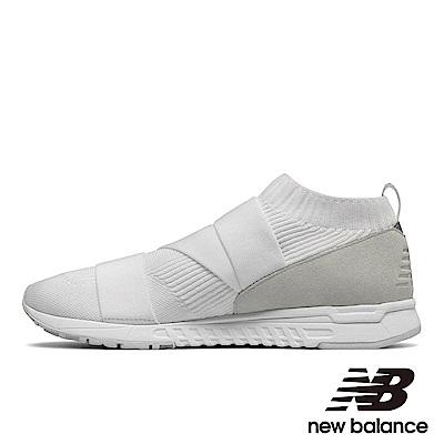 New Balance 復古鞋 MRL247KW 中性 白