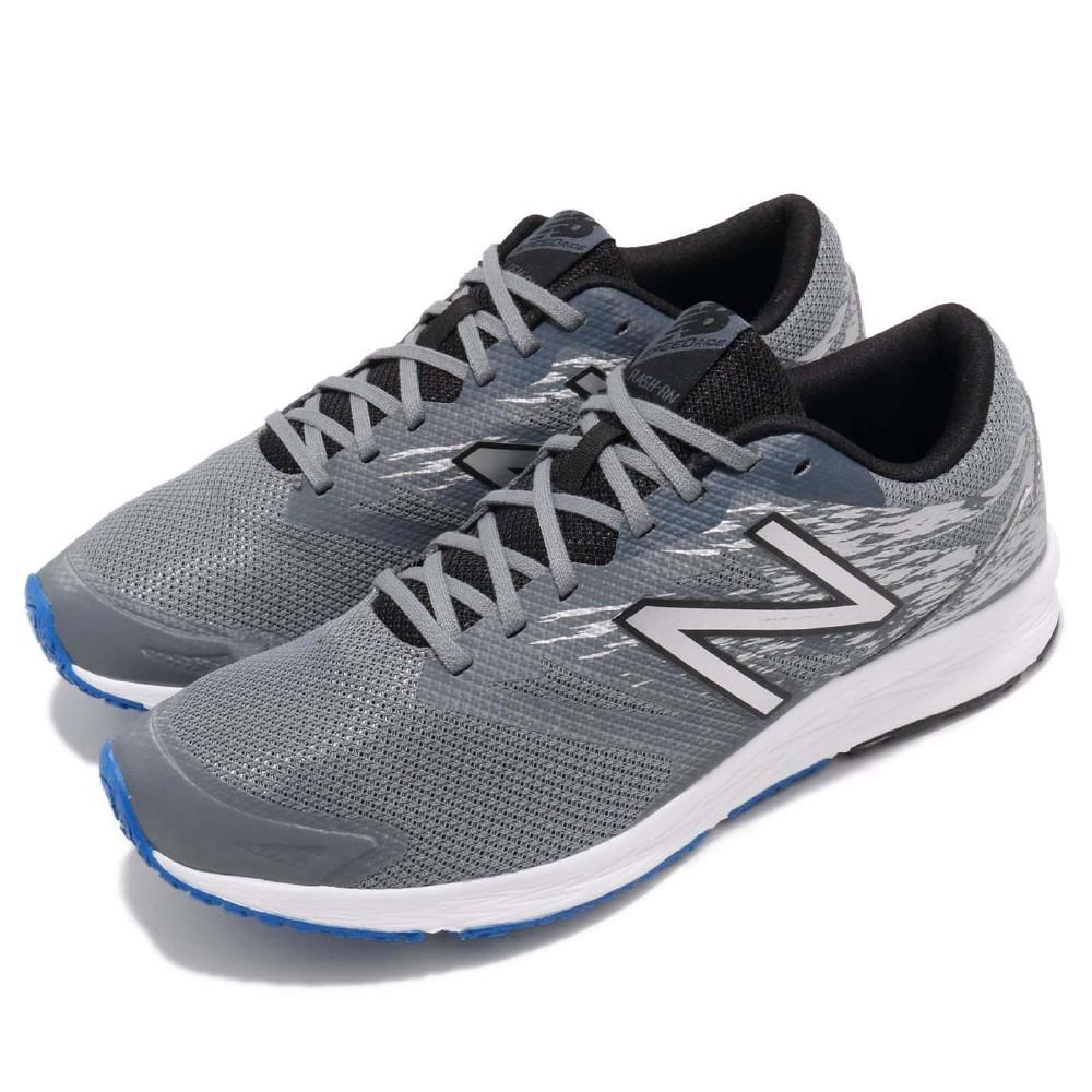 New Balance 休閒鞋 MFLSHLG1D 男鞋
